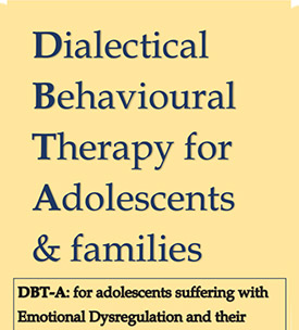 DBT brochure for adolescents