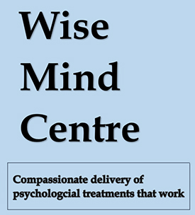 Compasionate Delivery of psychological treatments that work brochure